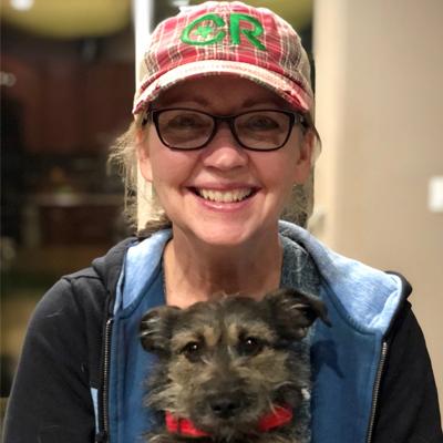 Dr. Julie St. Peters